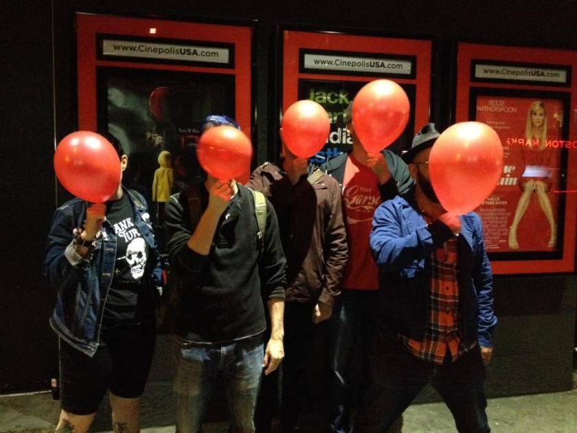IT balloons