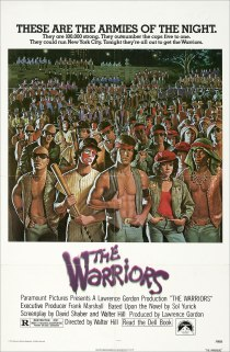 the_warriors_poster